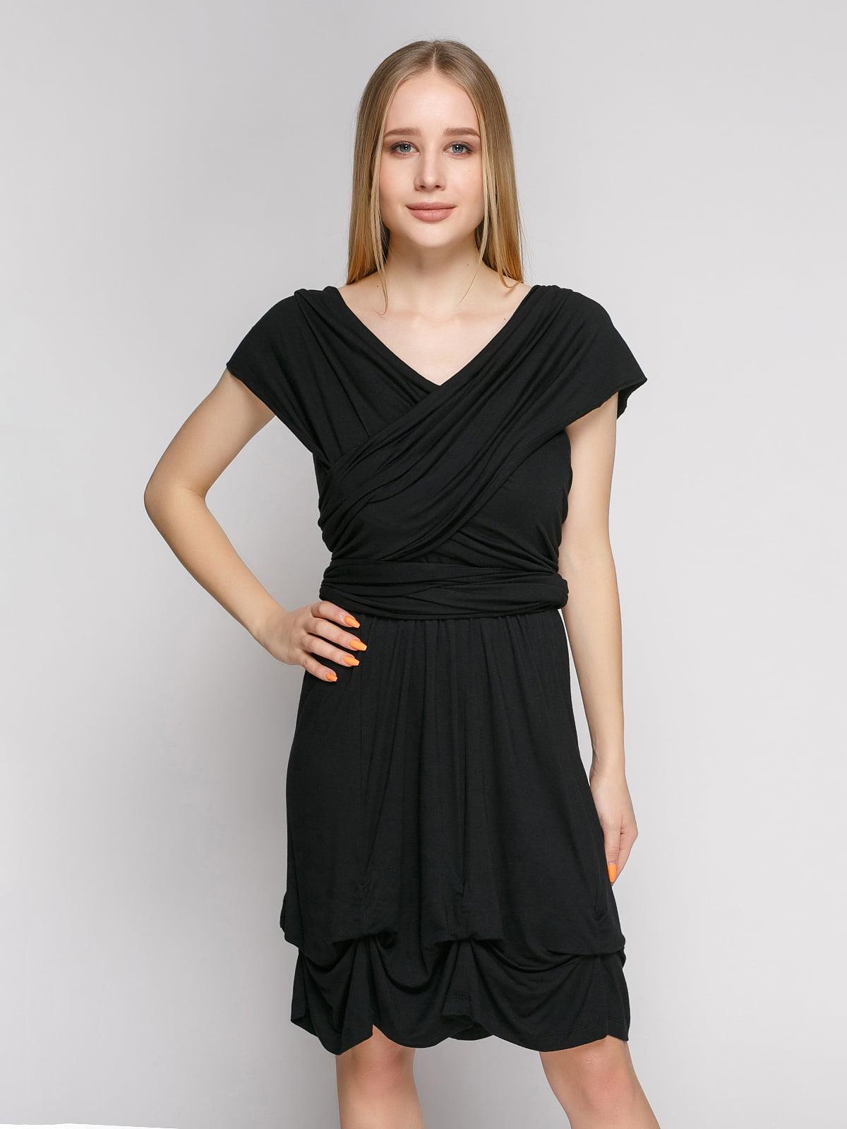 Сукня чорна | 434153