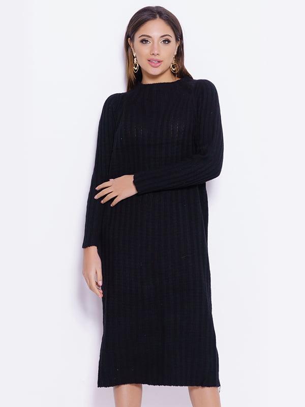 Платье черное | 4811678