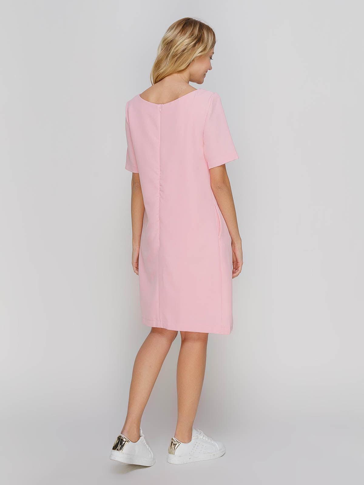 Платье розовое | 4695405 | фото 2