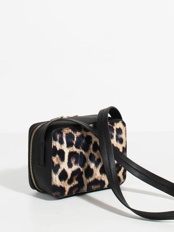 Сумка леопардовой расцветки | 4814460 | фото 2
