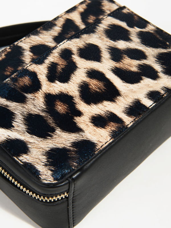 Сумка леопардовой расцветки | 4814460 | фото 6