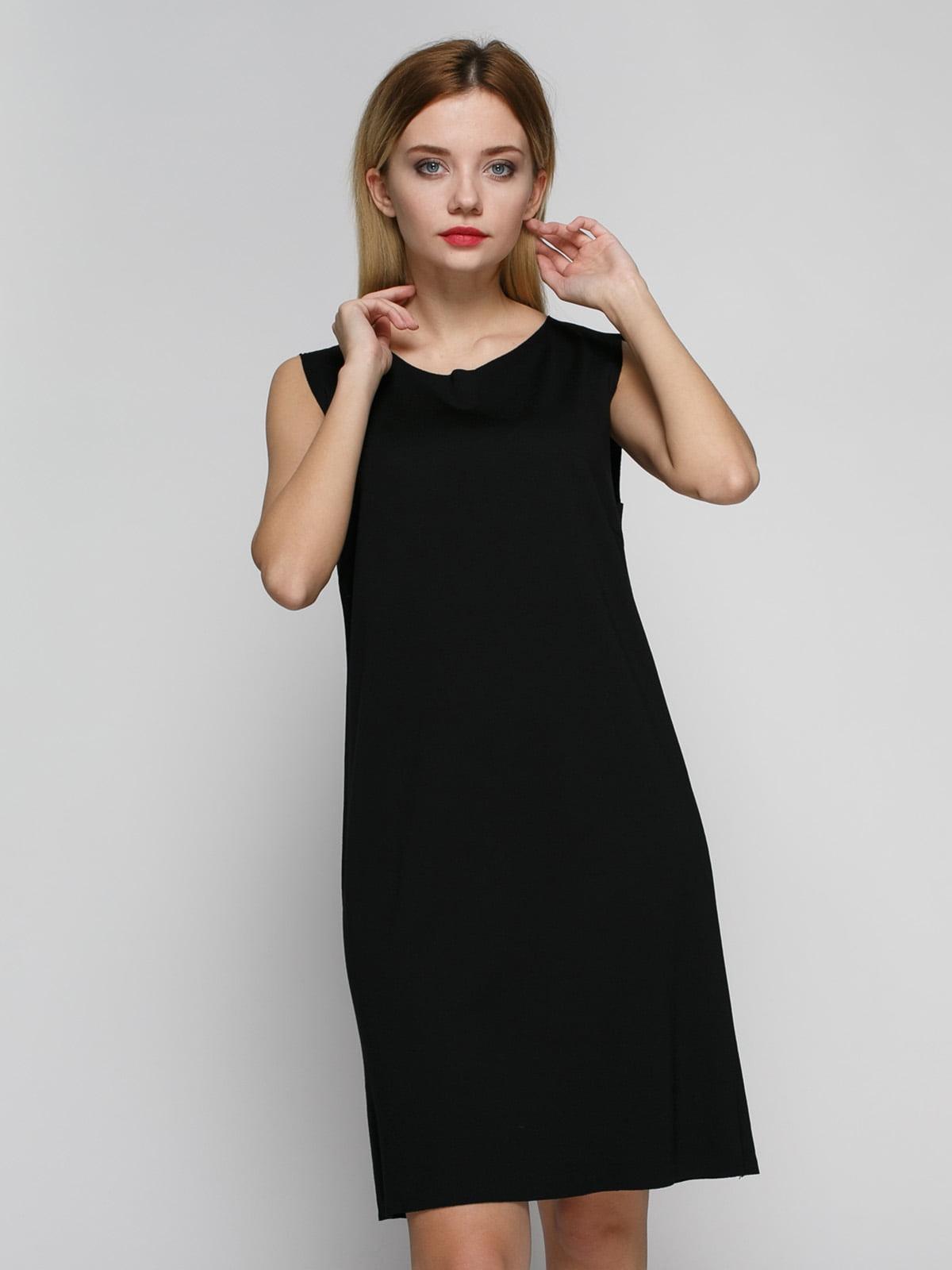 Сукня чорна | 4800187