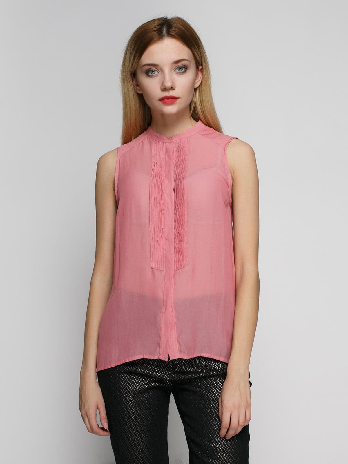 Блуза рожева   2565442