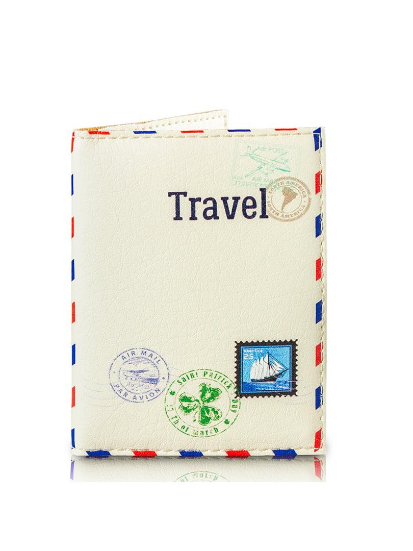 Обкладинка для паспорта | 4788395