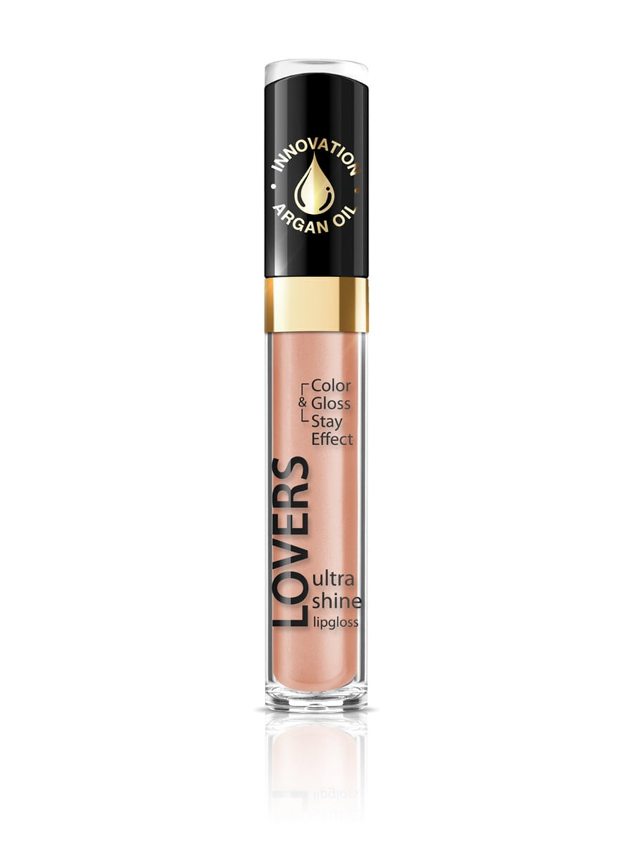 Блиск для губ Lovers Ultra Shine - №608 | 4816933