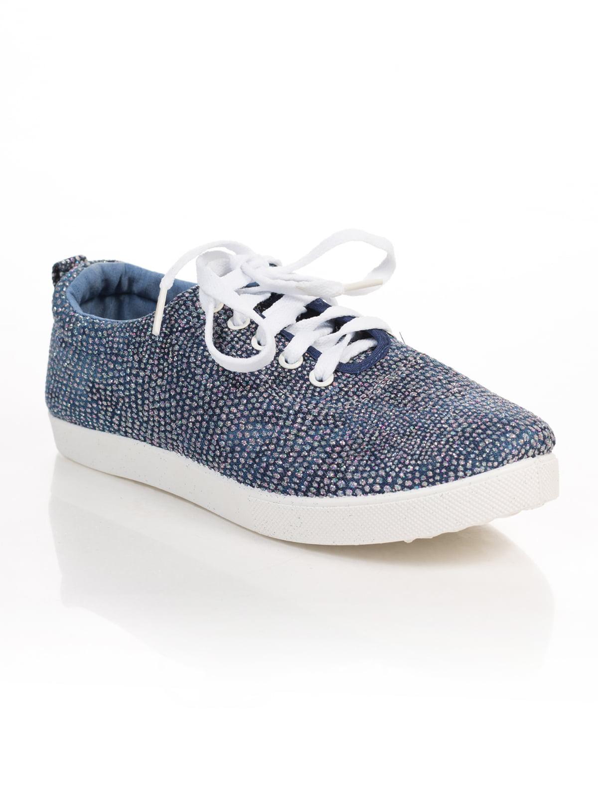 Кеды синие | 4809000