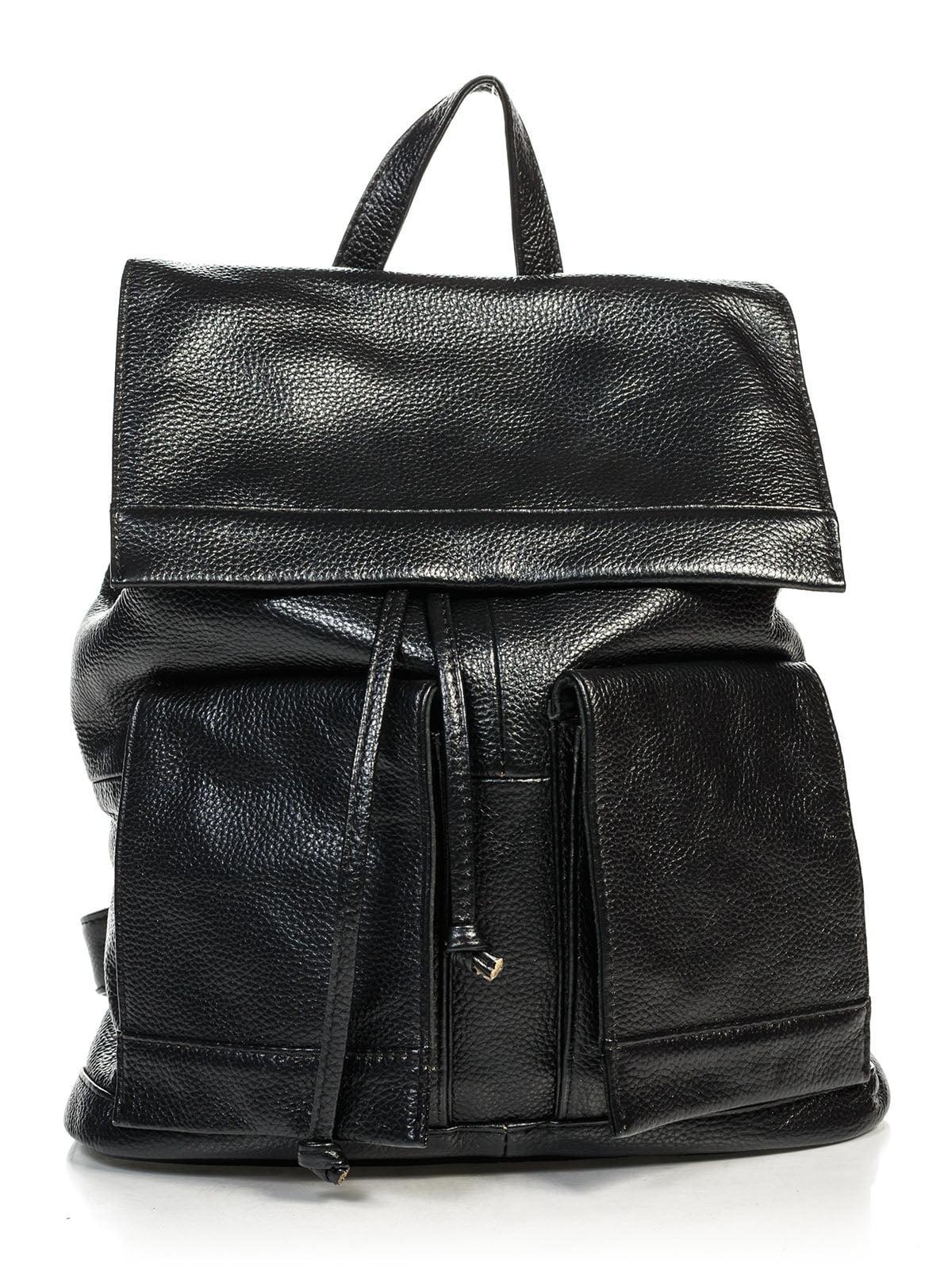 Рюкзак черный | 4816489 | фото 2