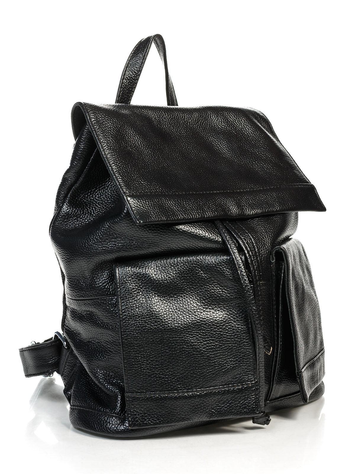 Рюкзак черный | 4816489 | фото 4