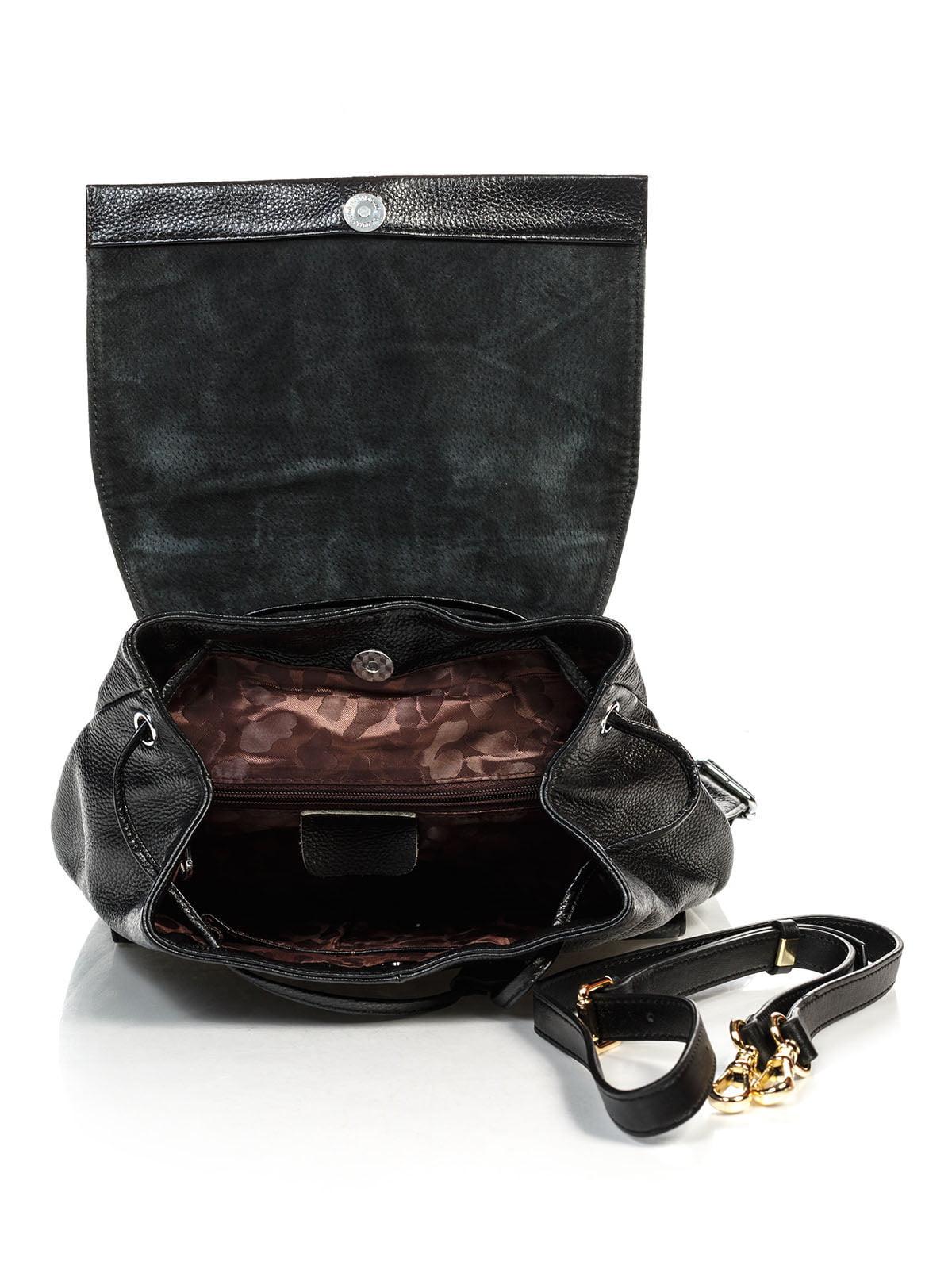 Рюкзак черный | 4816489 | фото 5