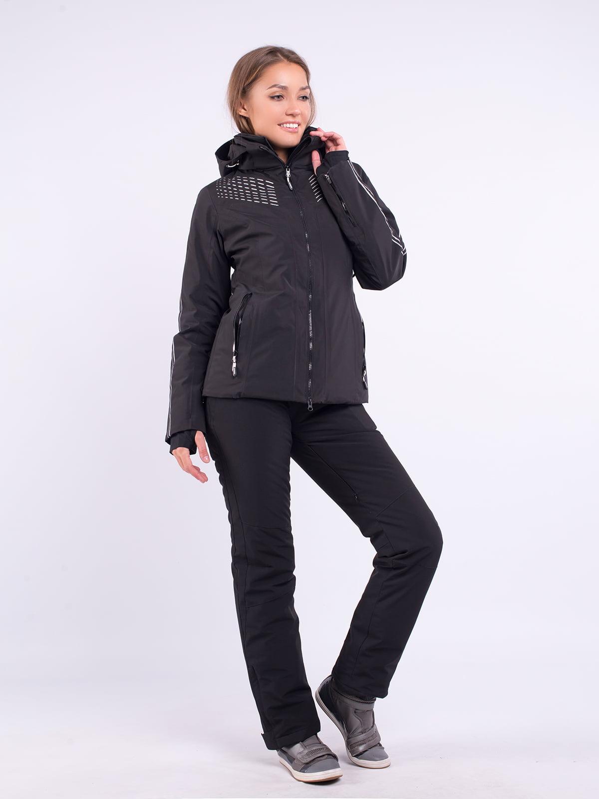 Куртка черная   4819197