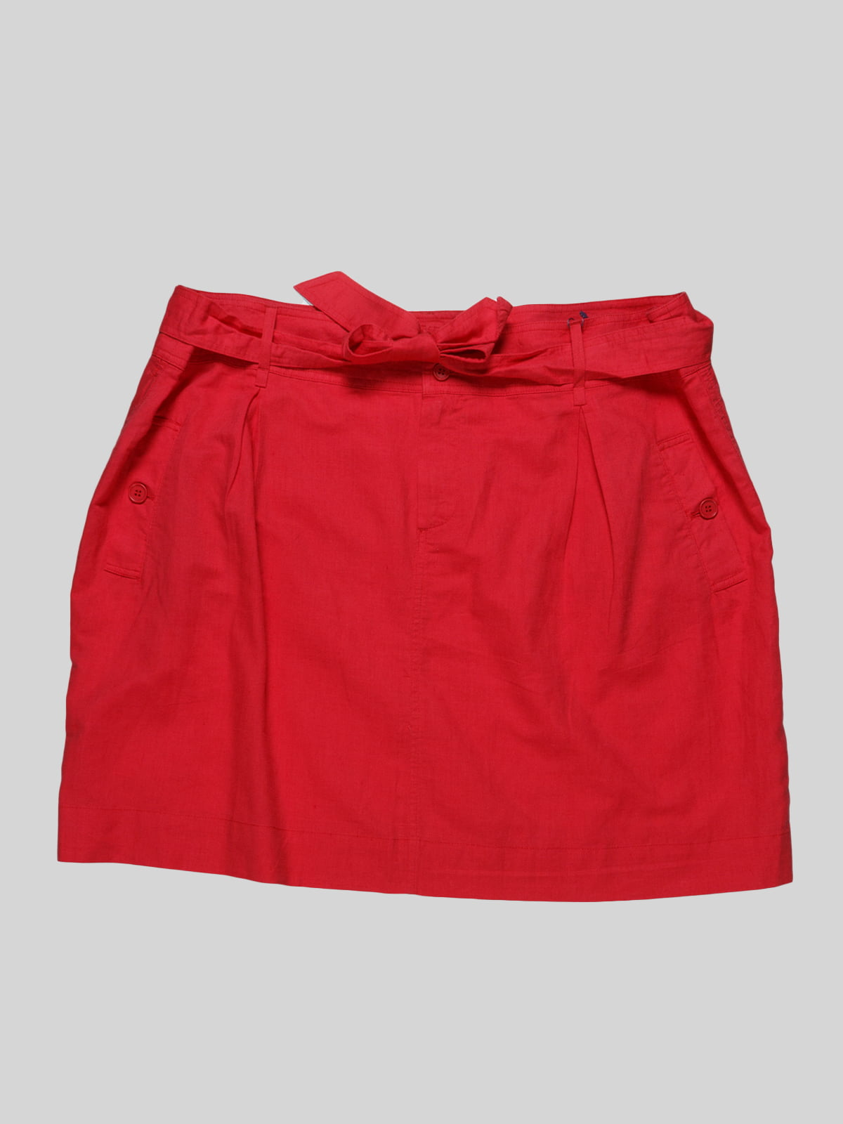 Спідниця червона | 4809009