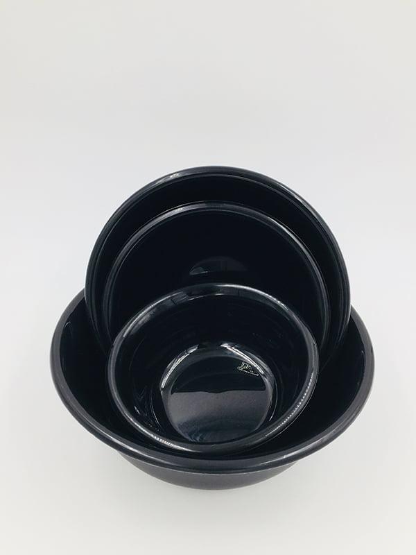 Набор мисок (0,7 л, 1,5 л, 2 л, 3 л) | 4821418
