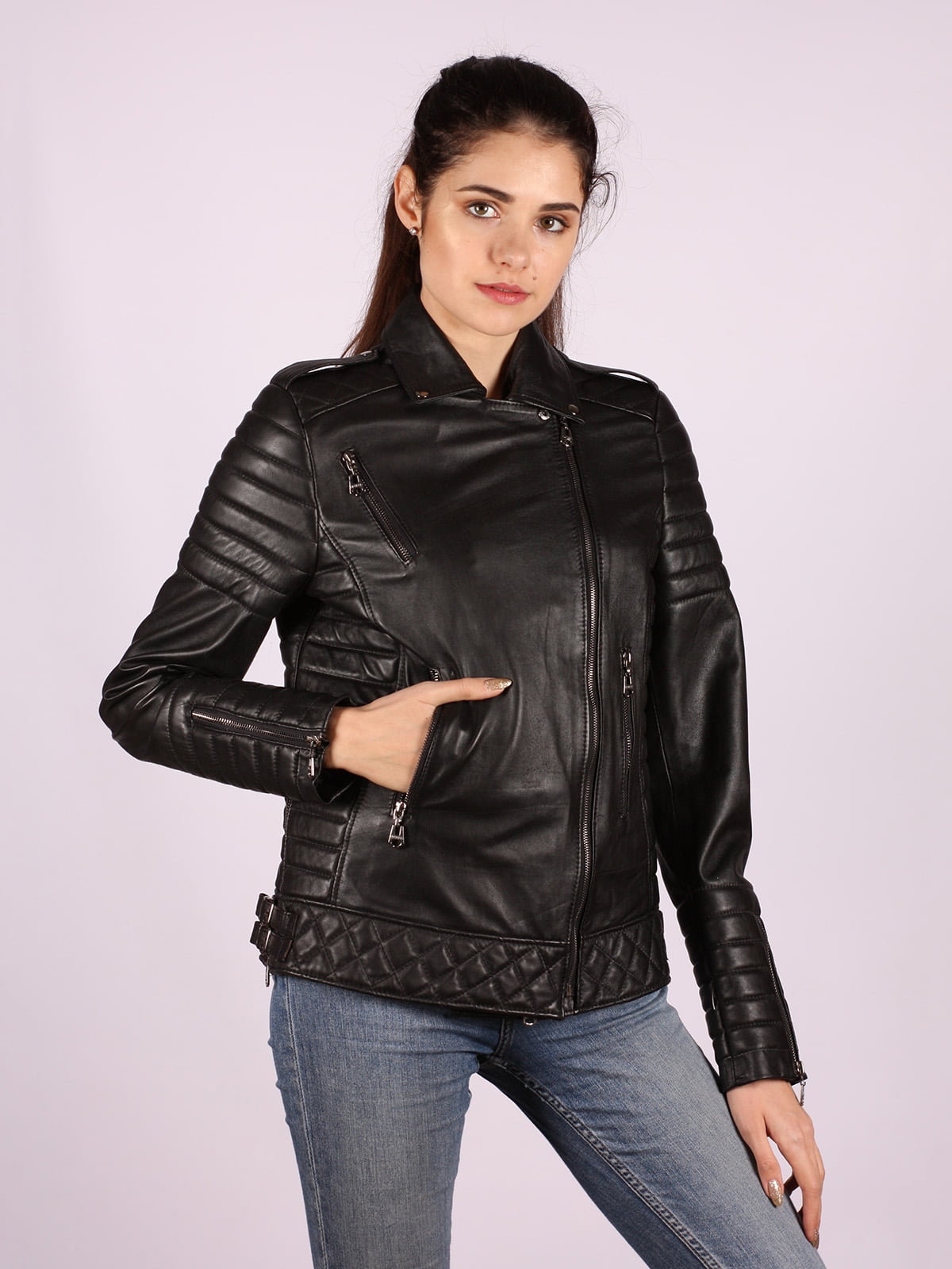 Куртка черная | 4822633