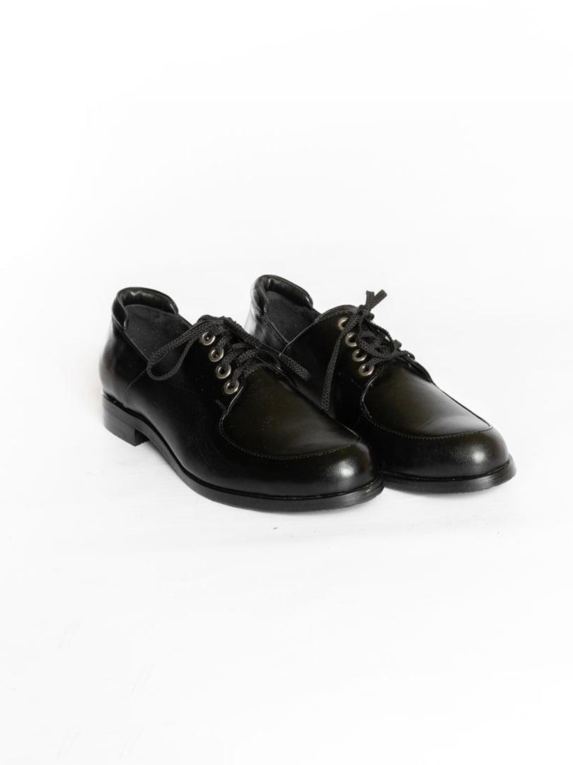 Туфли черные | 4822516