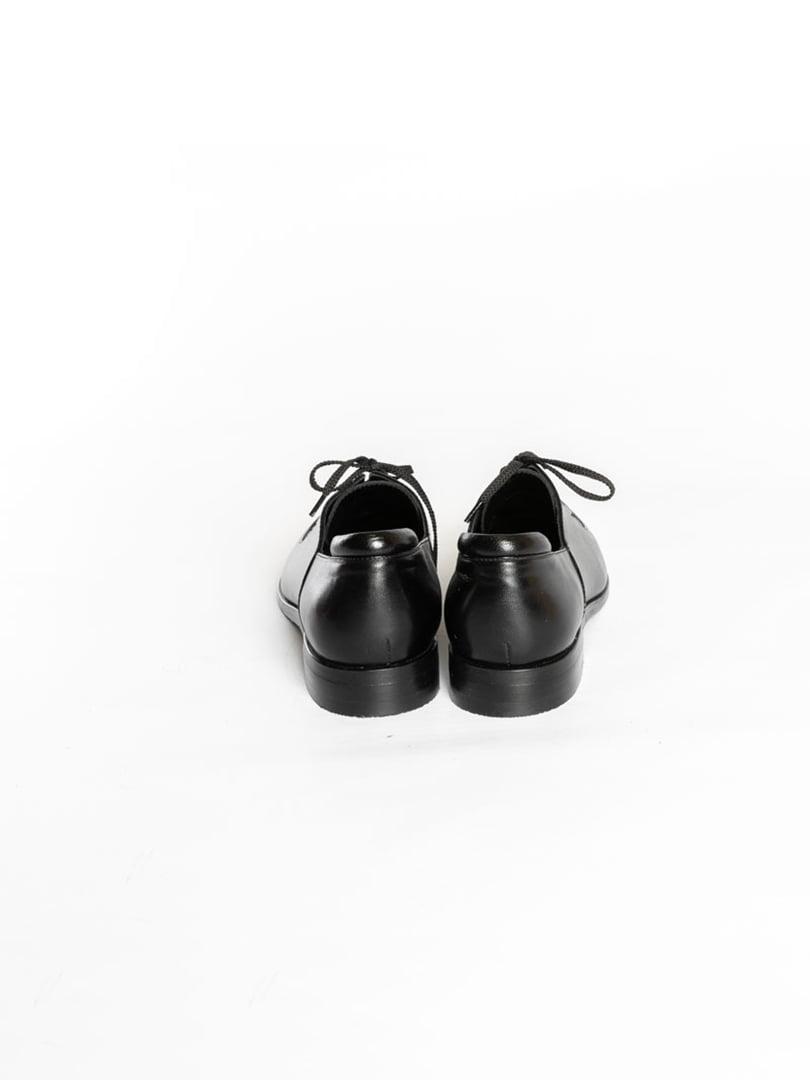 Туфли черные | 4822516 | фото 2