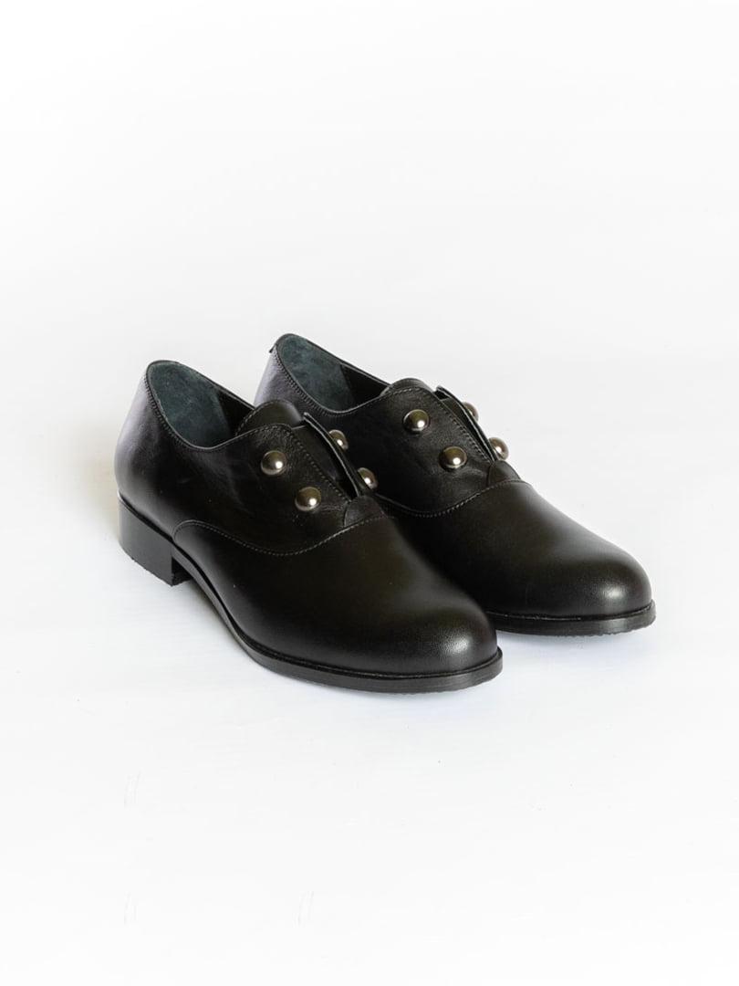 Туфли черные | 4822520