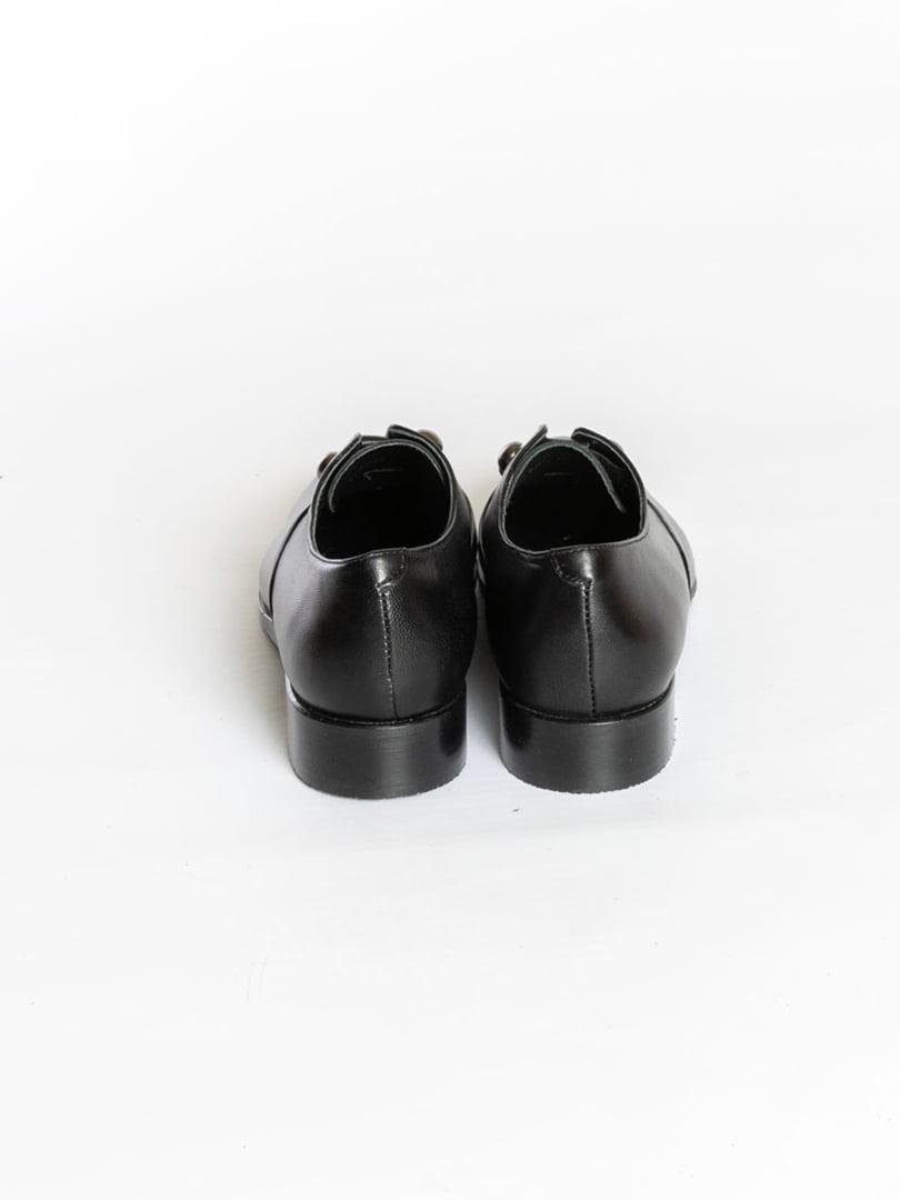Туфли черные | 4822520 | фото 2