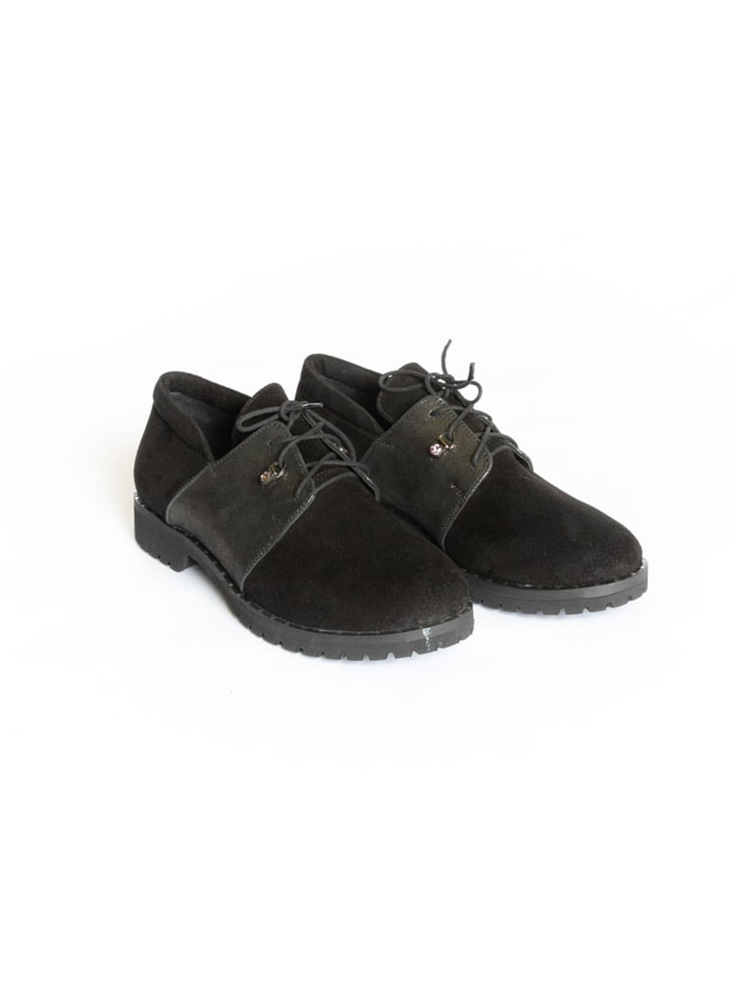 Туфли черные | 4822521