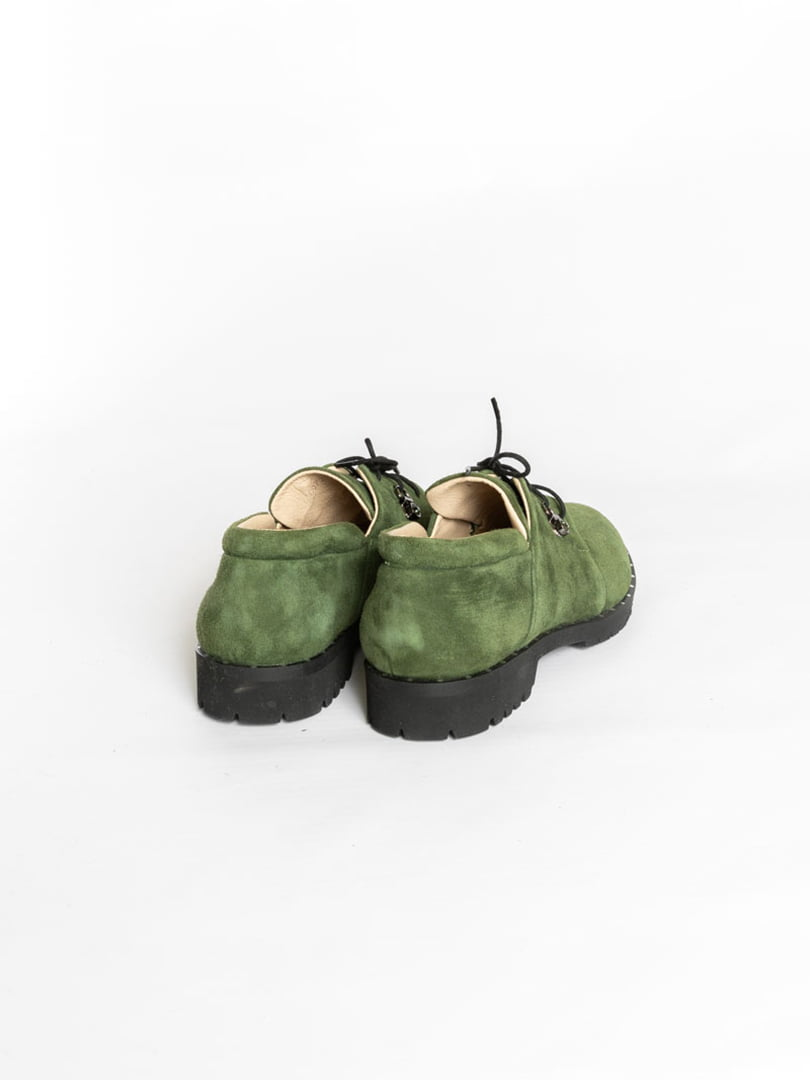 Туфли зеленые | 4822523 | фото 2
