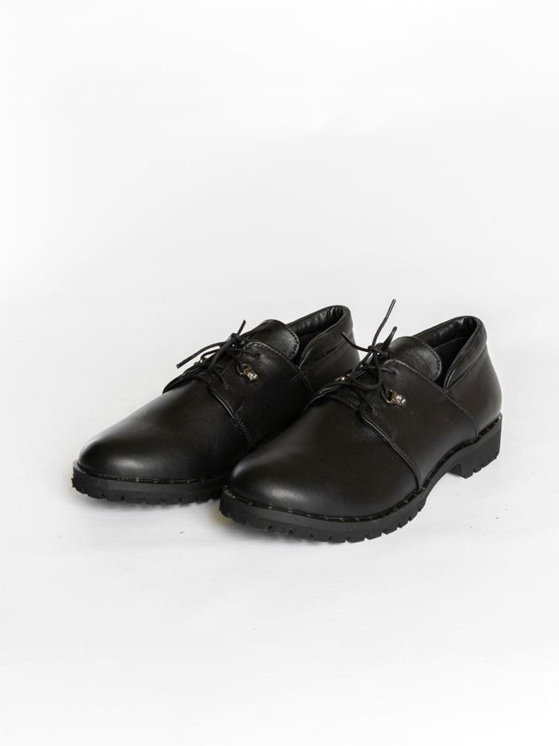 Туфли черные | 4822525