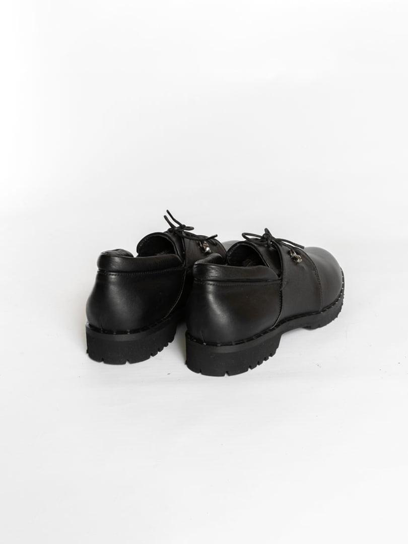 Туфли черные | 4822525 | фото 2