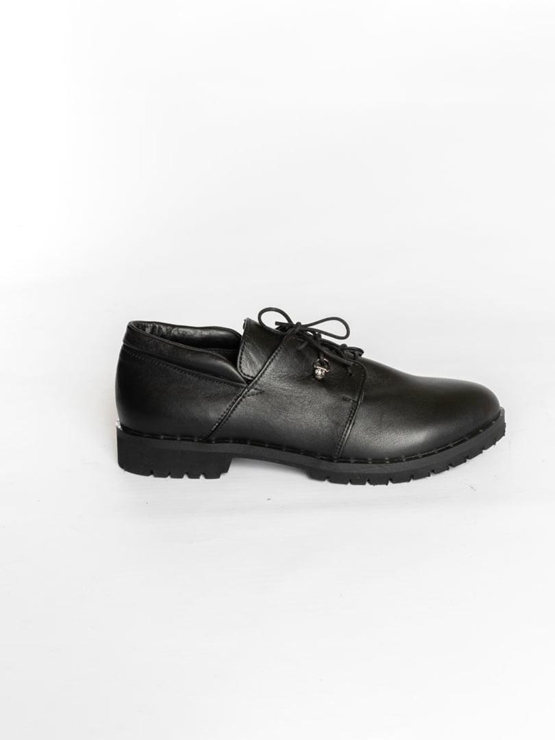 Туфли черные | 4822525 | фото 3