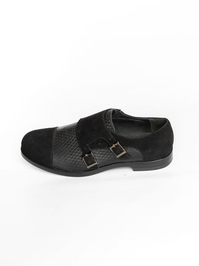 Туфли черные   4822527   фото 4