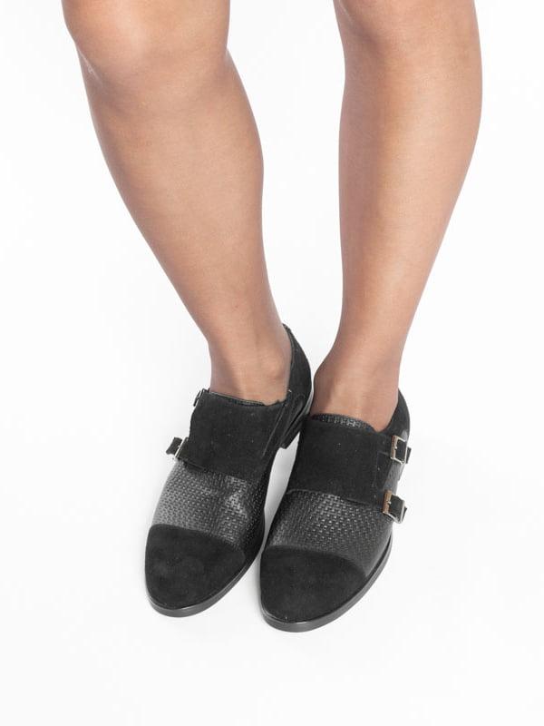 Туфли черные   4822527   фото 5