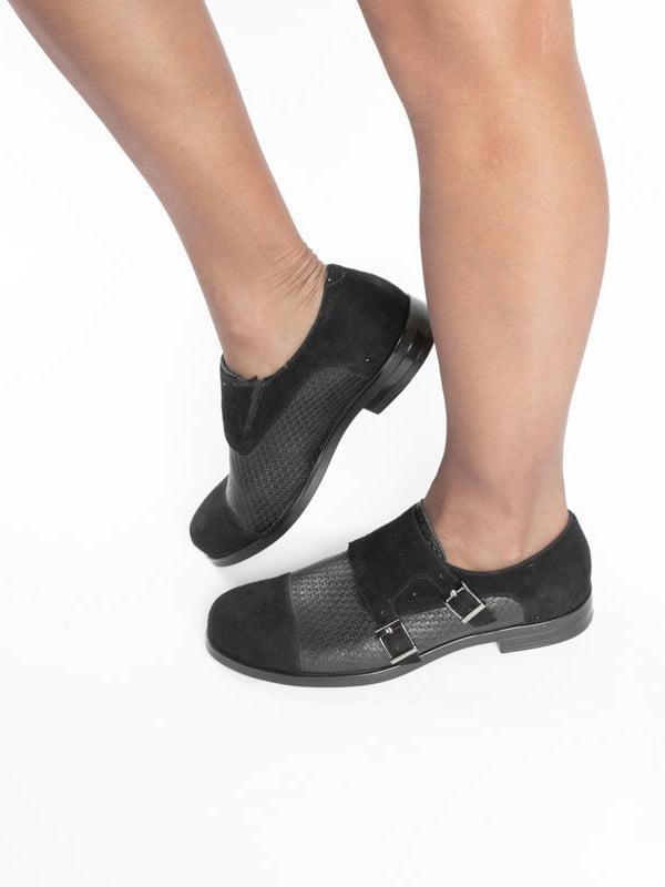Туфли черные   4822527   фото 6