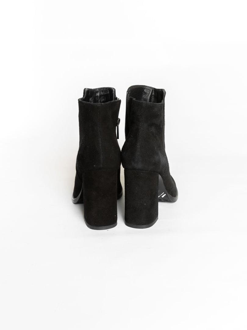 Ботинки черные | 4822533 | фото 3