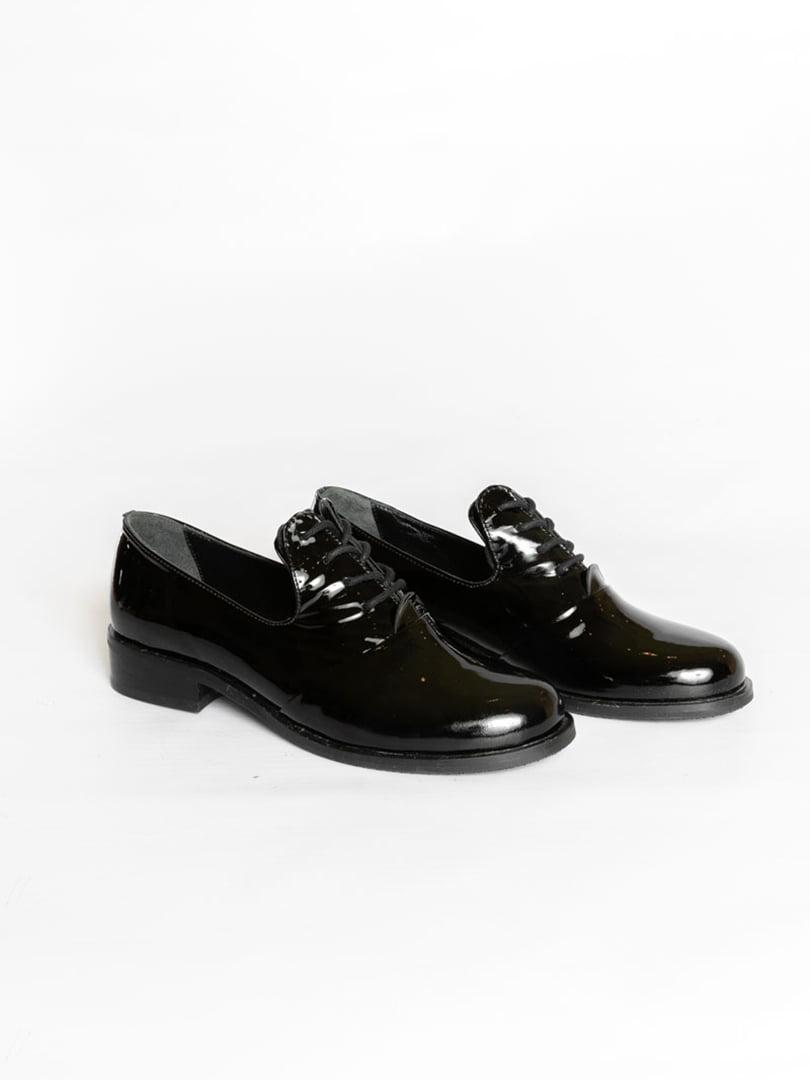 Туфли черные   4822569   фото 2