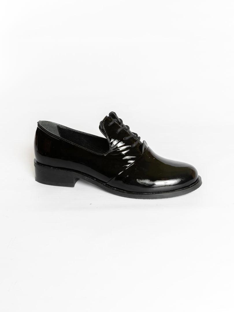 Туфли черные   4822569   фото 3