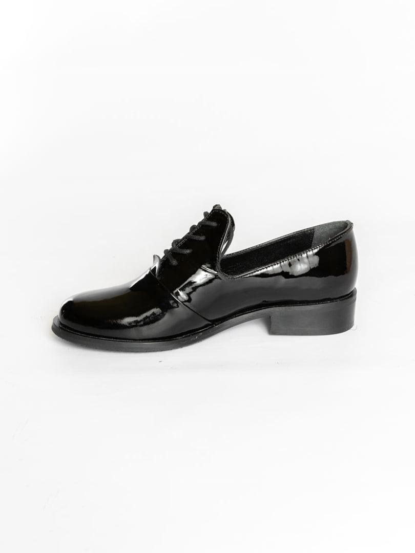Туфли черные   4822569   фото 4