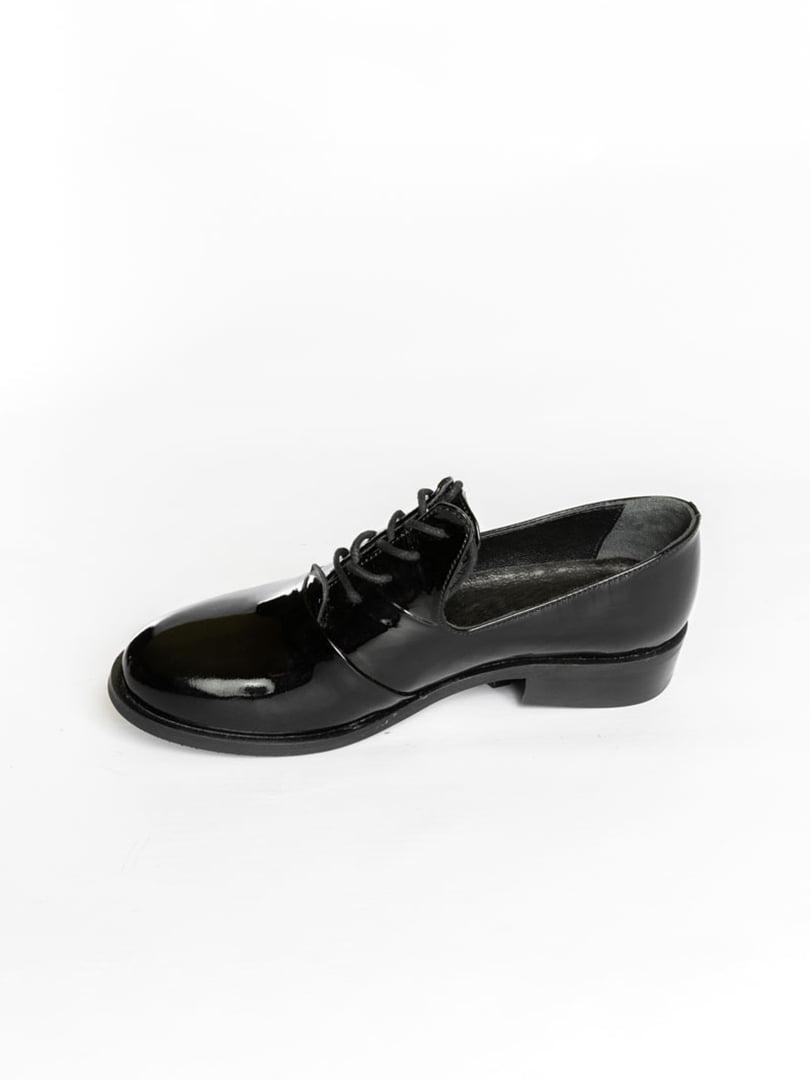 Туфли черные   4822569   фото 5