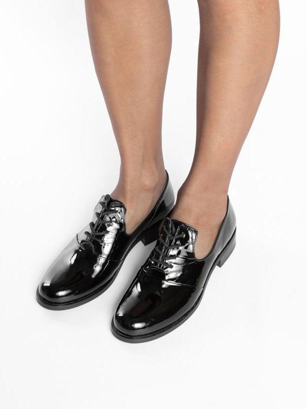 Туфли черные   4822569   фото 6
