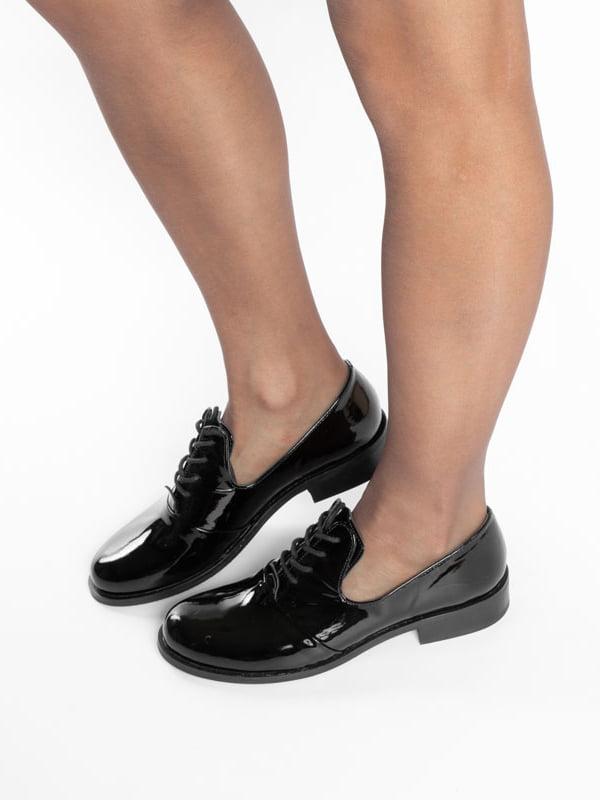 Туфли черные   4822569   фото 7
