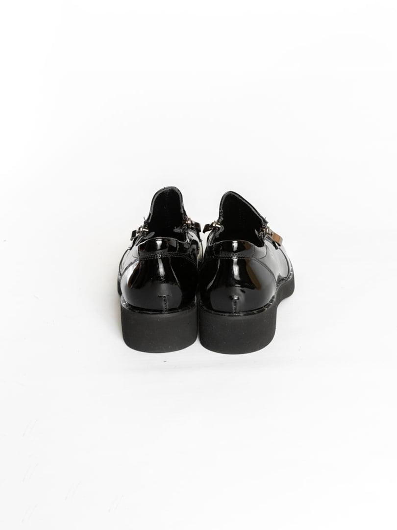 Туфли черные   4822570   фото 2