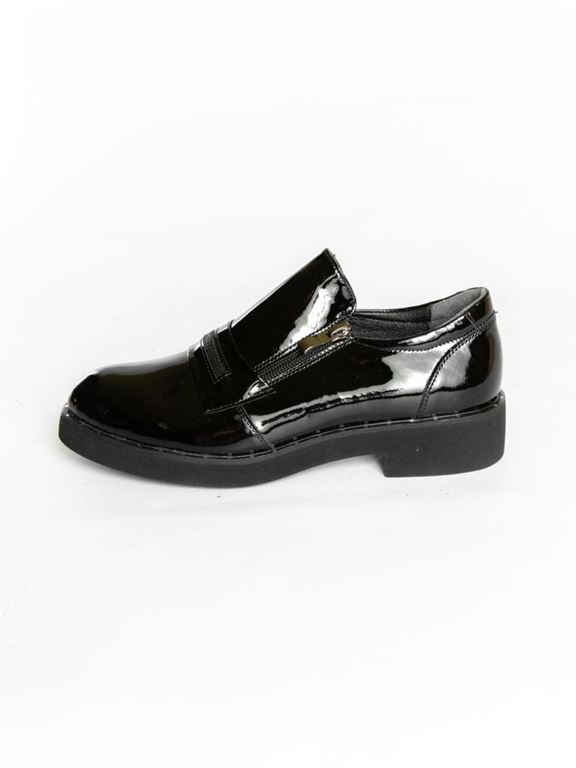 Туфли черные   4822570   фото 3