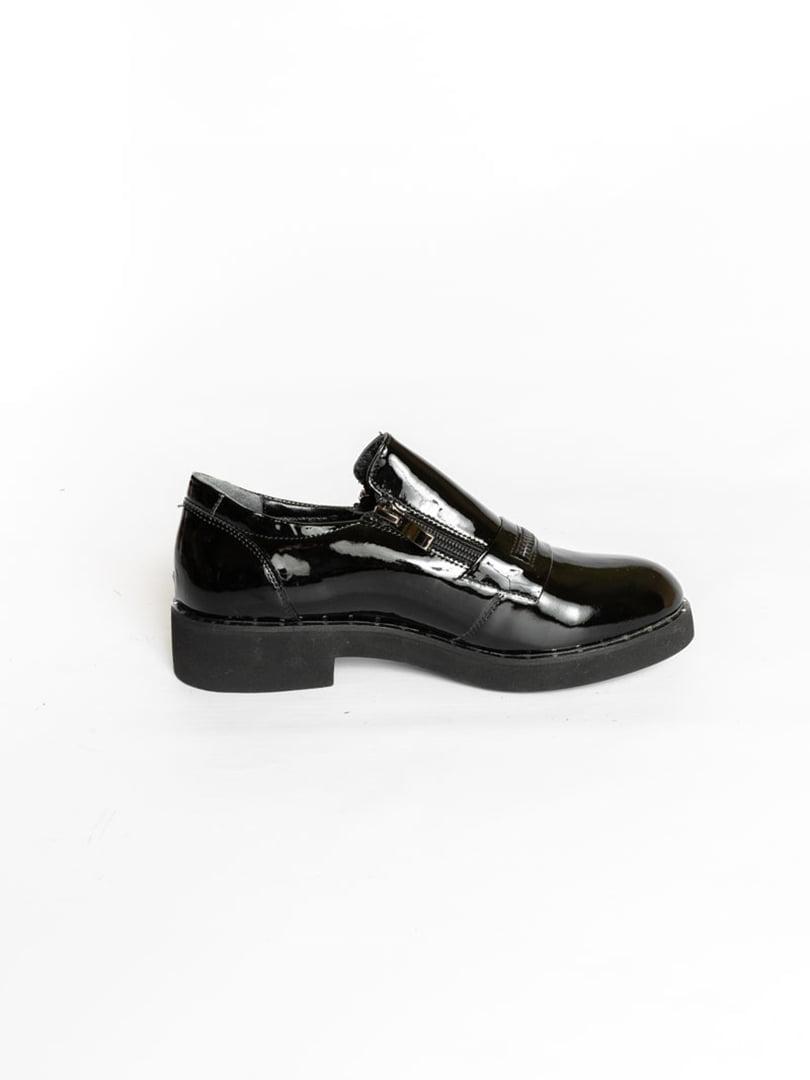 Туфли черные   4822570   фото 4