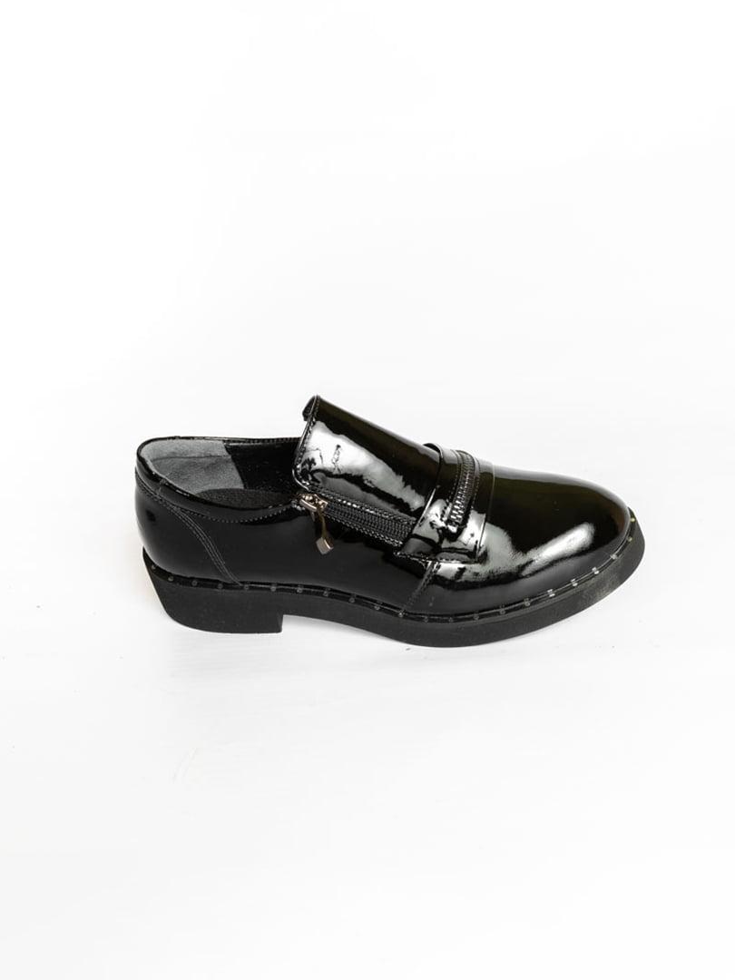 Туфли черные   4822570   фото 5