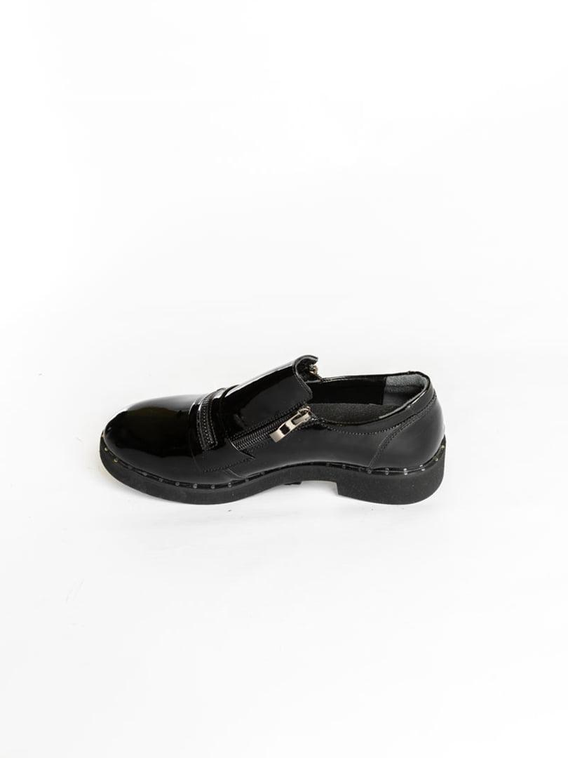 Туфли черные   4822570   фото 6