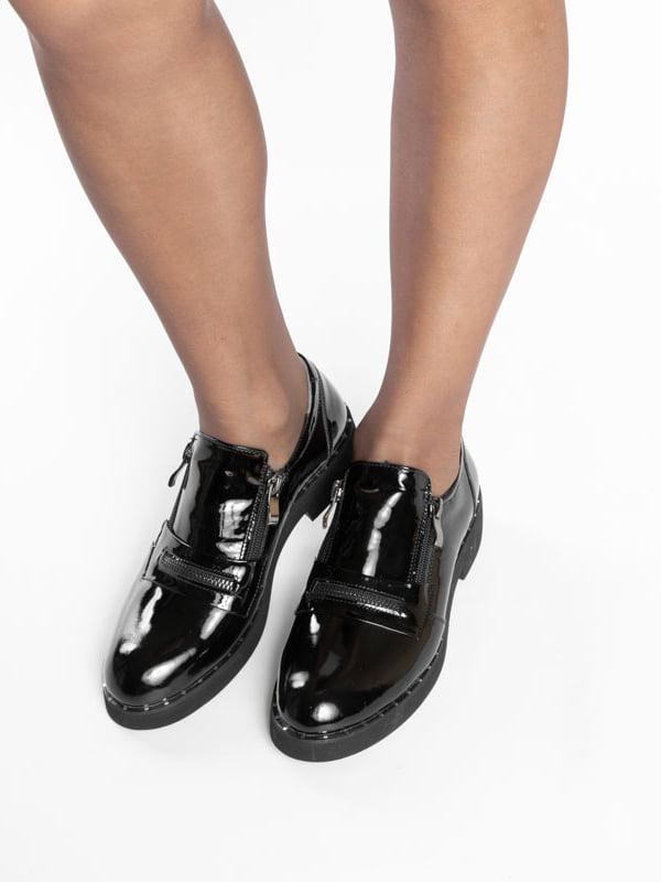 Туфли черные   4822570   фото 7