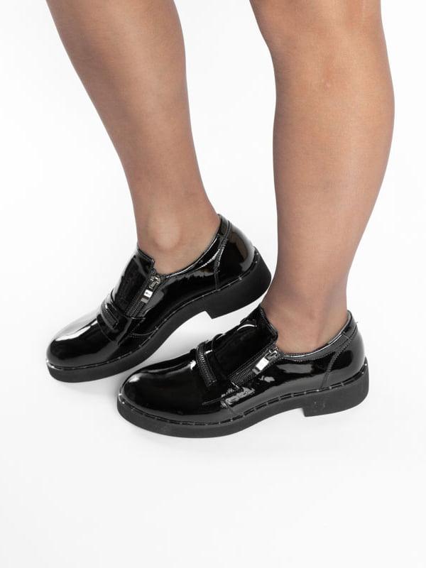 Туфли черные   4822570   фото 8