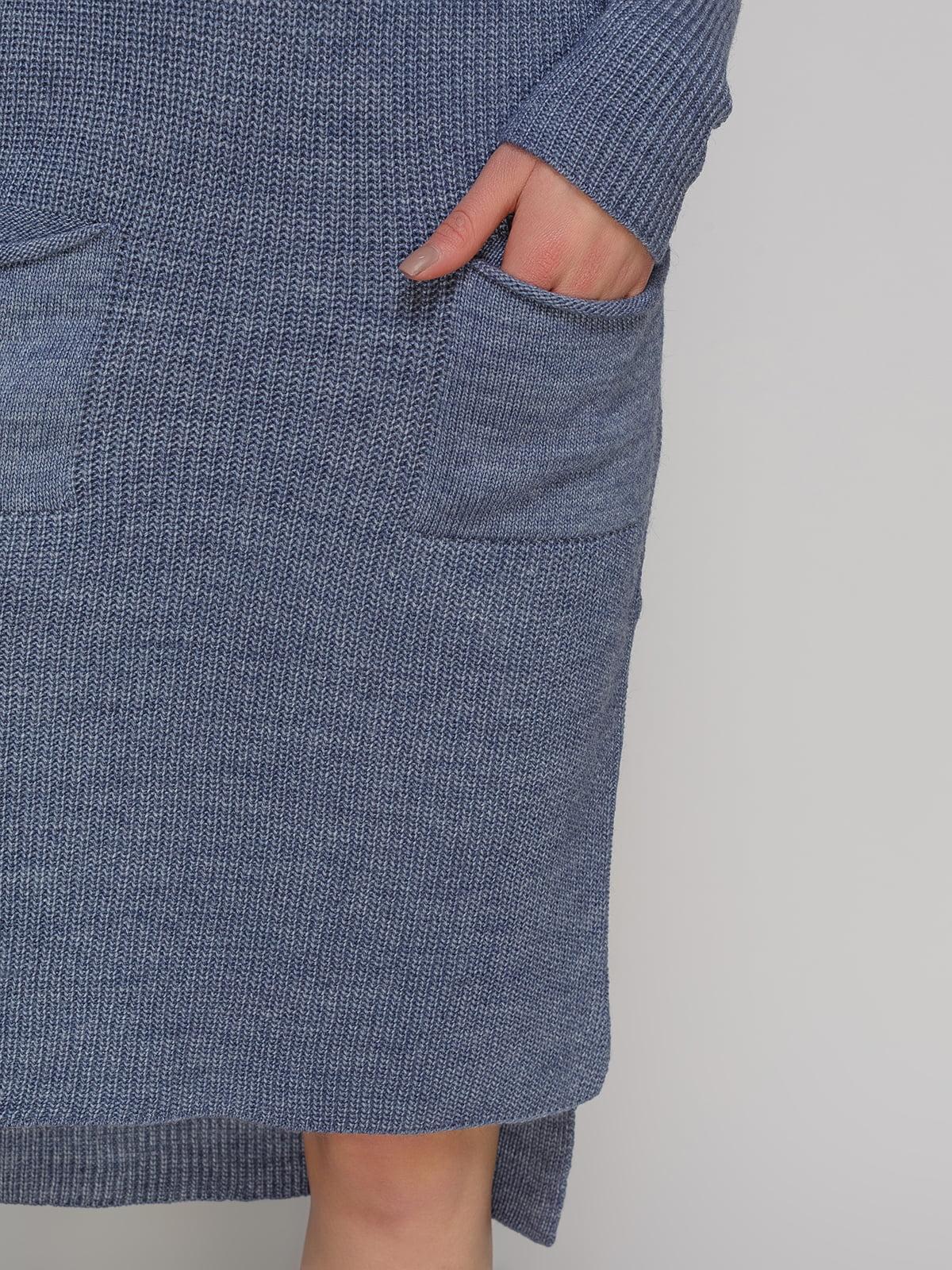 Сукня синя   4654295   фото 3