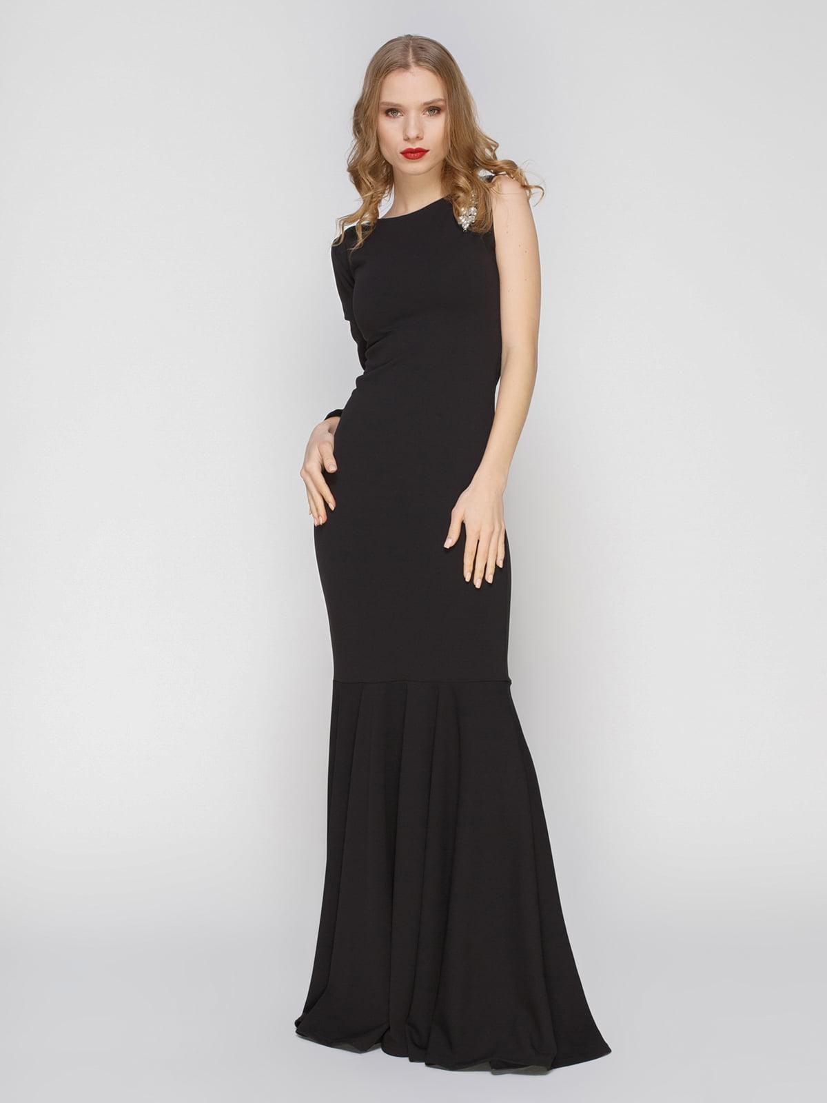 Сукня чорна | 2003679