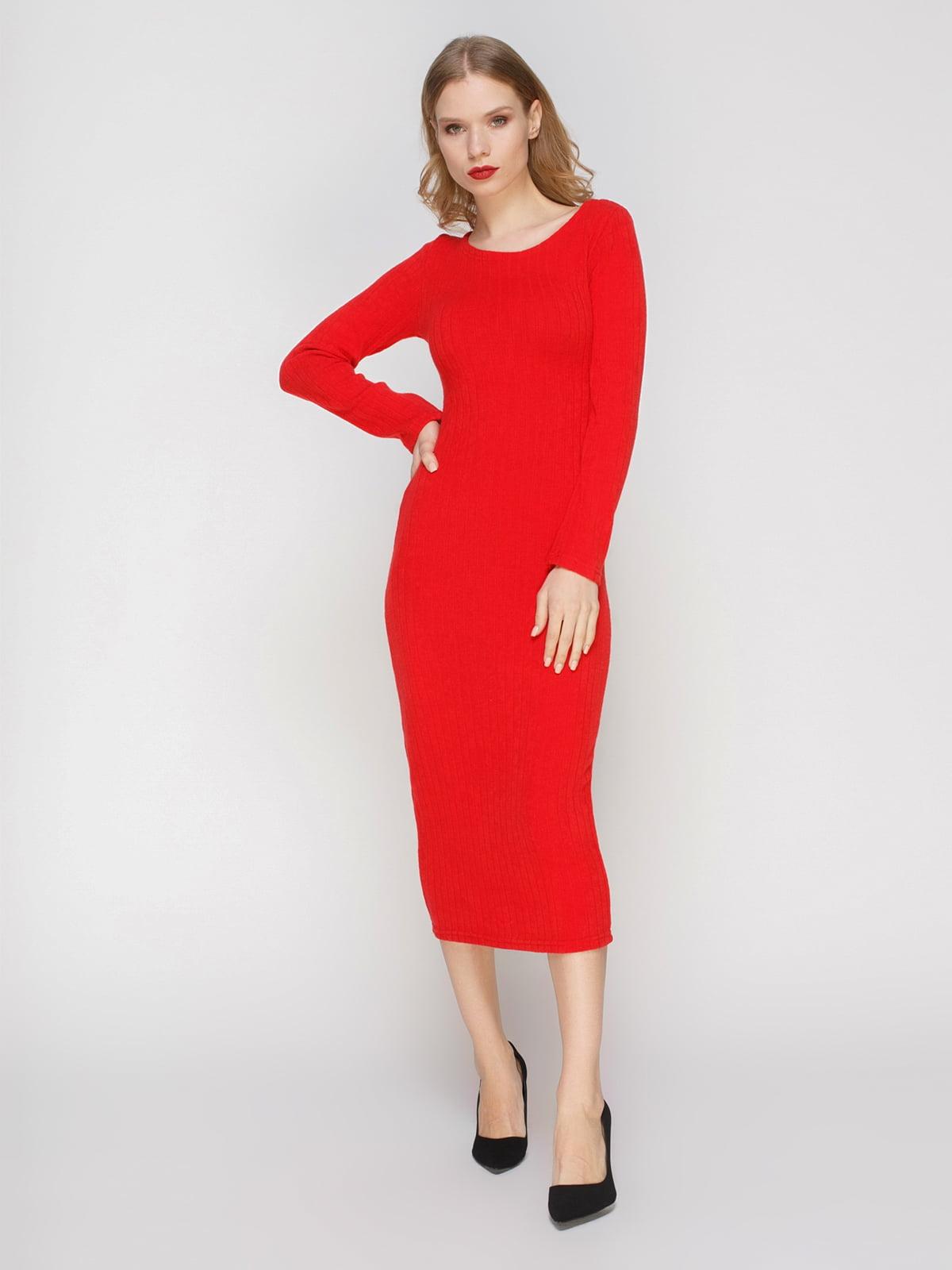 Сукня червона | 2612215