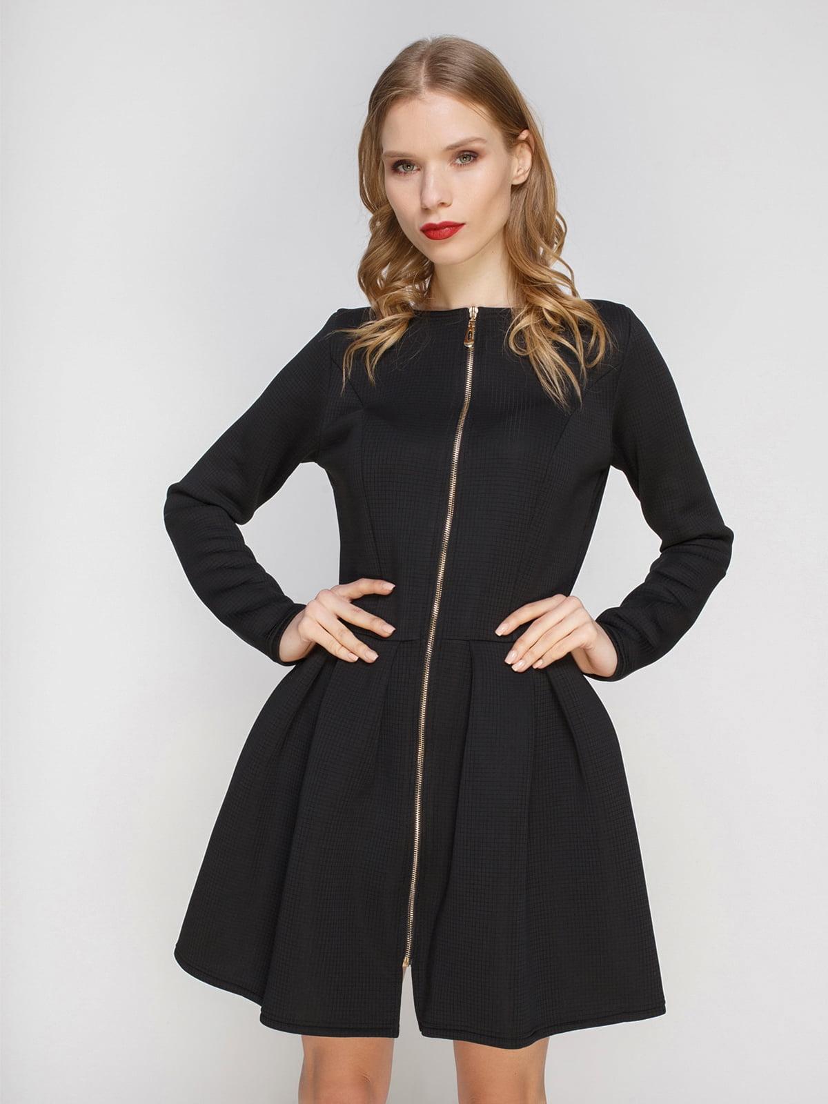 Сукня чорна | 2003606