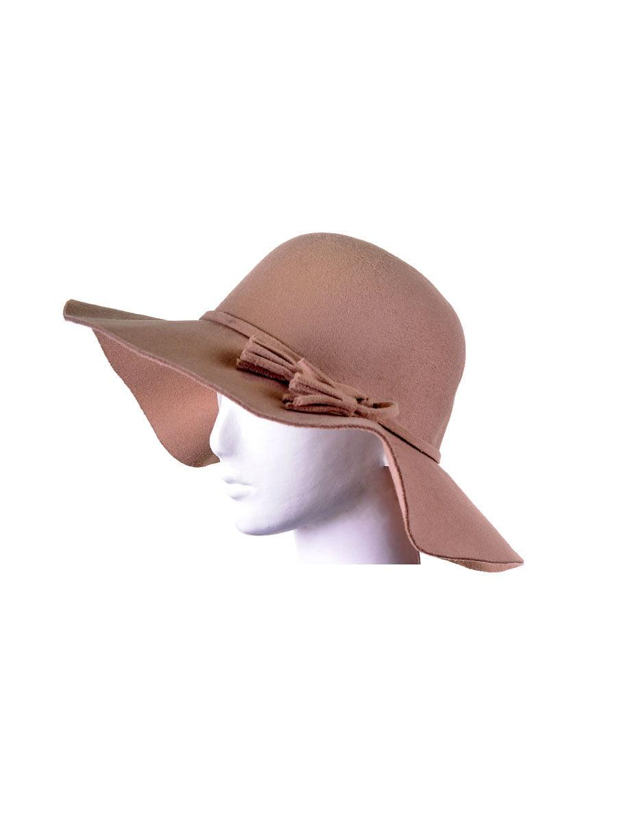 Шляпа бежевая | 4823906