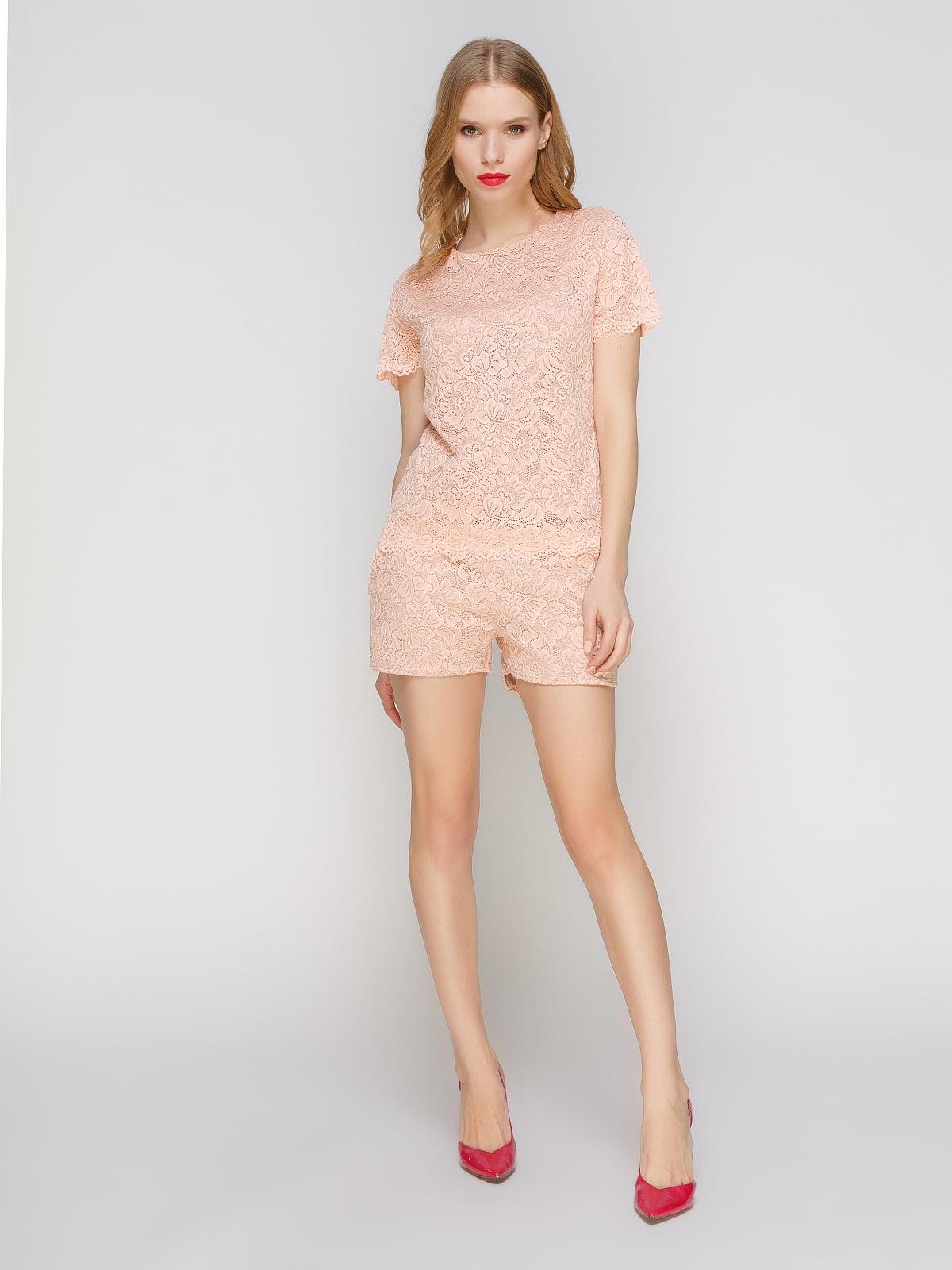 Костюм: блуза і шорти | 3361599