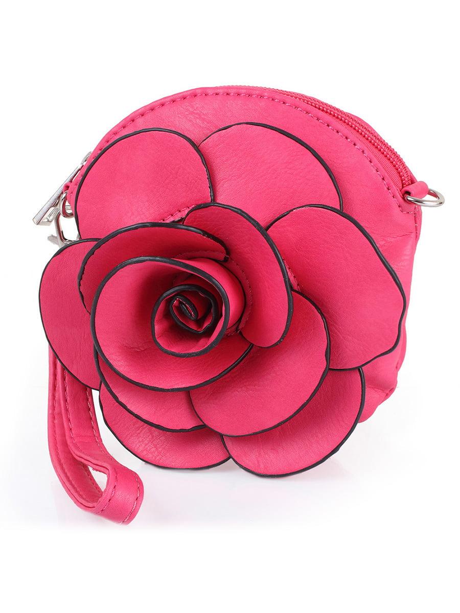 Клатч рожевий | 4818225